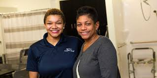 Occupational Therapy Aide Daughter Follows In Moms Footsteps Toward Occupational