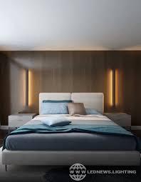 nordic minimalist long wall lamp modern