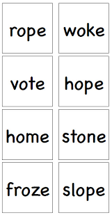 The first set of phonics worksheets has 11 pages that teach the first sounds of each letter and the short vowel sounds and is great for preschool and kindergarten. Free Split Digraph Word Game Missmernagh Com