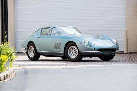 Ferrari s/n 7477 the ten 1965 ferrari 275 gtb competizione clienti were supposed to be sold primarily to private teams, who would ultimately race the cars with significant success in 1965, including the targa florio, the nurburgring, le mans, and nassau in the bahamas. 1965 Ferrari 275 Gtb Alloy Long Nose Chassis No 07927 Engine No 07927 Bonhams