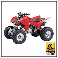 honda trx 300ex parts 300ex sportrax atv parts and specs  honda trx300ex Wiring Diagram For A 1995 Honda 300ex Atv