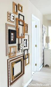 frames on wall best ideas about frame wall decor on wall frames wall art sets