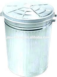 metal kitchen trash can metal trash can metal trash containers metal trash bin galvanized garbage bin metal kitchen trash can