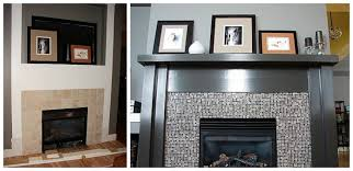 remodel old fireplace new design ideas