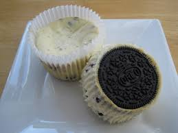 hershey cookies and cream cupcakes. Wonderful Cupcakes Cookies And Cream Cheesecake Cupcakes Recipe With Hershey And K