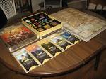 stone Age or Lords Of Waterdeep