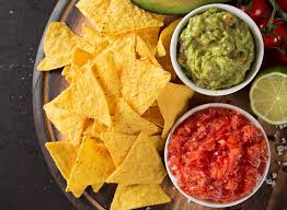 healthy meals you can order at any mexican restaurant