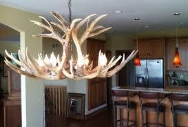 rustic antler lighting elk antler chandelier antler lighting fixtures