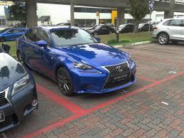 lexus is 250 2014 blue. Contemporary 250 2014 Lexus IS Real World Photo Threadis250ajpg  Inside Is 250 Blue