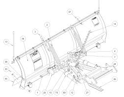 Mut60 snowplow diagram shop iteparts