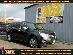 Used Chevrolet Equinox For Sale - Special Offers | Edmunds