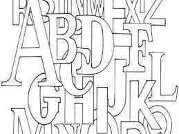 Small Picture 14 Abc Coloring Pages Alphabet Coloring Pages 2 Coloring Kids