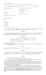 Louisiana Renewal Of Surface Subsurface Lease Form Pdfsimpli