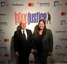 Alba Aviles and Ben Haglund Attend LatinoJustice PRLDEF Annual ...