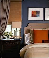 orange and navy blue bedroom. blue and orange bedroom panda 39 s house navy
