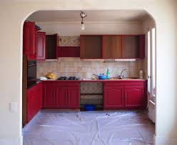 Repeindre Une Cuisine 300 Euros Pour Un Relooking Réussi Côté Maison