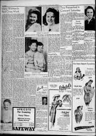 Herald and News from Klamath Falls, Oregon on July 8, 1944 · Page 4