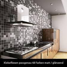 Beautiful Fliesenspiegel Küche überkleben Contemporary - House ...