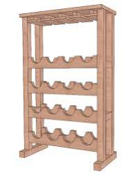 Wine rack plans diamond Cheap Build Free Standing Wine Rack Wine Lovetoknow 10 Free Wine Rack Plans Lovetoknow
