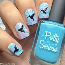 Whats Up Nails - Colibri Stencils | Whats Up Nails