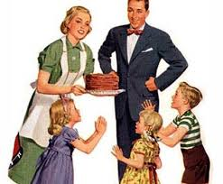 Afbeeldingsresultaat voor jaren 50 moeder