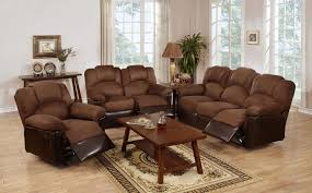 sofa and recliner sets attractive reclining sofa set paradise furniture throughout 12