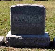 Myra Lobingier Leonard (1870-1939) - Find A Grave Memorial