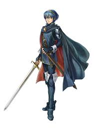 Serenes Forest Marth