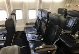 Traveler Tui Airways Boeing 757 200 Glasgow To Lanzarote