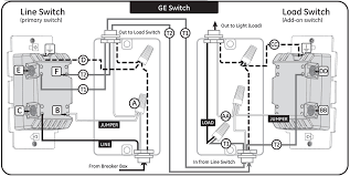 understanding 3 way switches the above illustration is courtesy ge jasco and is from the 12723 add on switch instruction sheet switch connected to fuse box ""