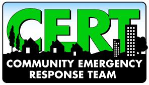 Teen community emergency response training