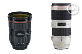What S Your Go To Wedding Photography Lens 24 70mm Or 70 200mm