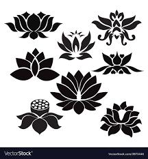 Lotus Pattern Cool Inspiration