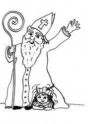 Kleuter Sinterklaas Favorieten Leermiddelen Klascement