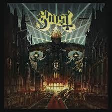 <b>Meliora</b> by <b>Ghost</b> on Spotify