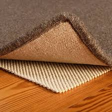 natural rubber gripper pad for area rugs