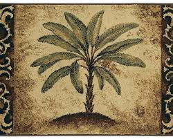 palm tree rugs top amazing impressive trees area for rug popular concerning plan bathrooms