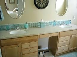 bathroom backsplash ideas bathroom glass tile ideas all rooms bath photos bathroom es ideas x bathroom