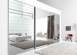 image of mirrored sliding closet doors large