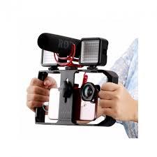 ROZETKA | <b>Клетка Ulanzi U-Rig</b> Pro для съемки на смартфон ...