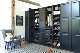 wardrobe hinge doors ikea pax sliding problems