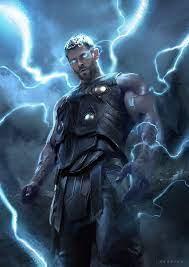 Blue Eyes Thor Ragnarok Wallpapers ...