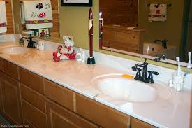 Superb How To Clean Marble Countertops U0026 Bathroom Vanities Without Scratching And  Dulling