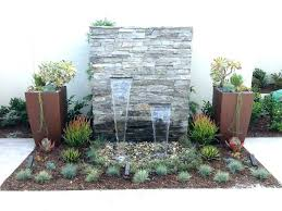 wall water fountain large contemporary outdoor fountains within decorations mounted garden indoor