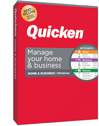 Home Finance Bill Organizer 2015 Quicken Home Business