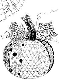 Free Coloring Book Pages For Adults Free Printable Pumpkin Coloring