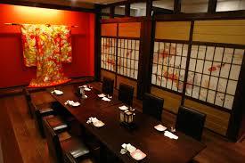 Elegant japanese bedroom style impressive Platform Gion Japanese Restaurant The Sleep Judge Japanese Minimalistic Kitchen