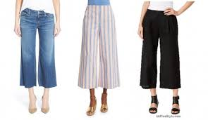 Image result for picture of Tapered ankle length jeans or trousers