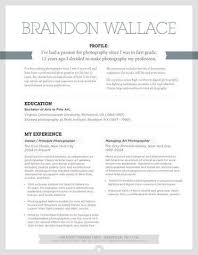 Awesome Resume Examples Amazing Specially For Creative Resume Examples Resume Example Pinterest