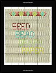 Individual Graph Paper Seed Bead Graph Paper Specialized Graph Paper For Designing
